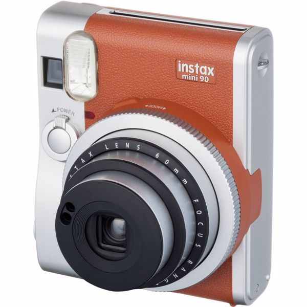 Picture of INSTAX MINI 90 BROWN