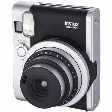 Picture of INSTAX MINI 90 BLACK