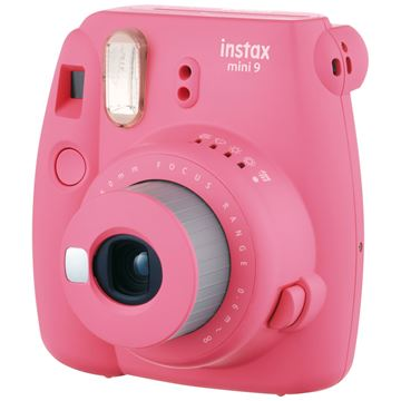 Picture of INSTAX MINI 9 FLAMINGO PINK