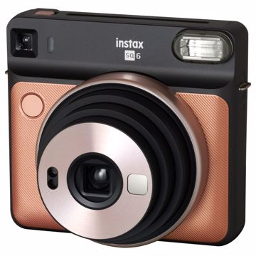 Picture of INSTAX SQUARE SQ-6 BLUSH GOLD