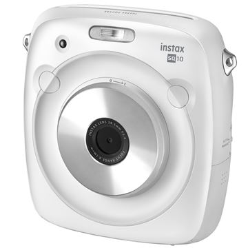 Picture of INSTAX SQUARE SQ-10 WHITE