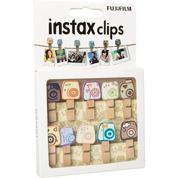 Picture of INSTAX DESIGN CLIPS CAMERA