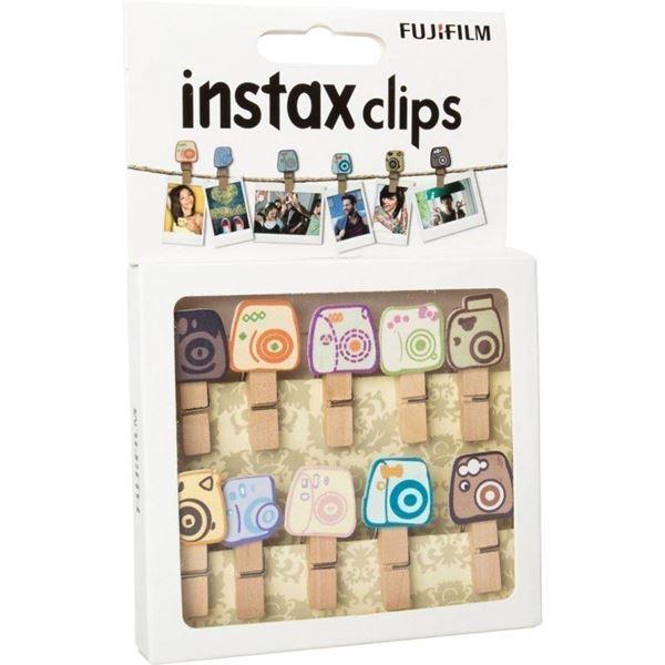 Bild på INSTAX DESIGN CLIPS CAMERA