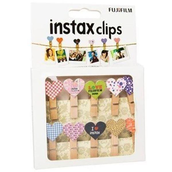 Billede af INSTAX DESIGN CLIPS HEART