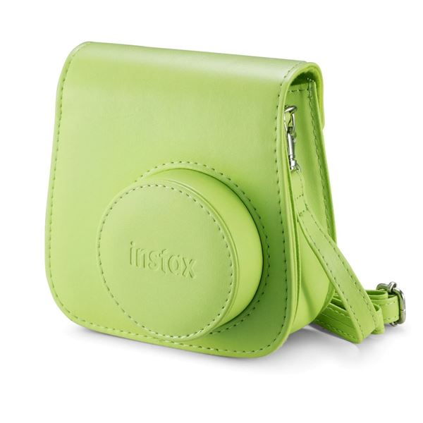 Picture of INSTAX MINI 9 CASE LIME GREEN