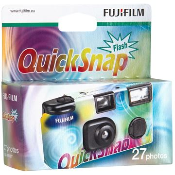 Picture of Quick Snap Flash 27EX