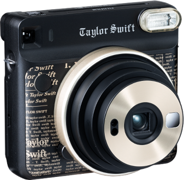 Picture of INSTAX SQUARE SQ-6 TAYLOR SWIFT EDITION