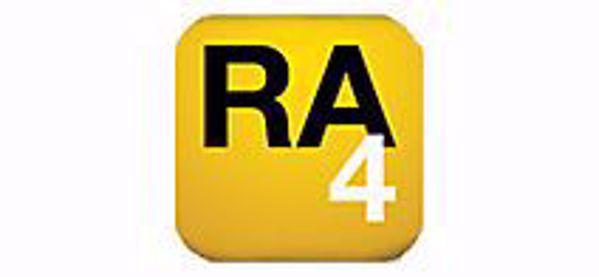 Bild på CPRA Digital Pro Bleach-Fix Repl Part A 20L, RA4
