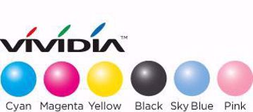 Picture of DX100 INK CARTRIDGE BLACK