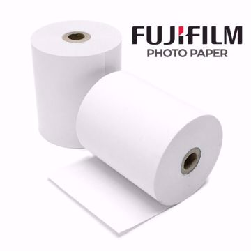 "Picture of DL PAPER 220 LU 203MMX100M (8"")"