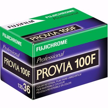 Picture of 135 PROVIA100F EC NP 36EX 1