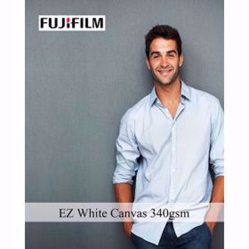 Picture of 996321 EZ White Canvas 1118mmx15m 340gsm