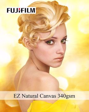 Picture of 996735 EZ NATURAL CANVAS 340GSM 610MMX18M