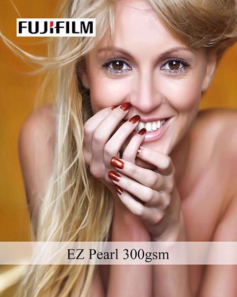 Picture of 996729 EZ Pearl paper 1118mmx25m 300gsm