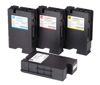 Picture of DE100 INK CARTRIDGE BLACK