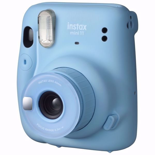 Picture of INSTAX MINI 11 BLUE