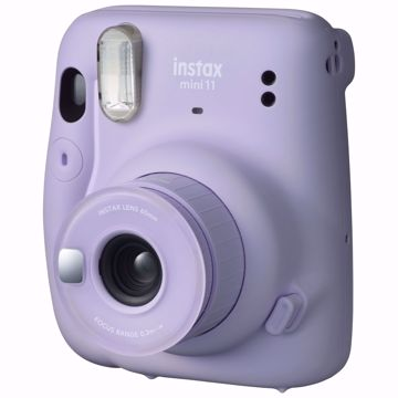 Picture of INSTAX MINI 11 PURPLE