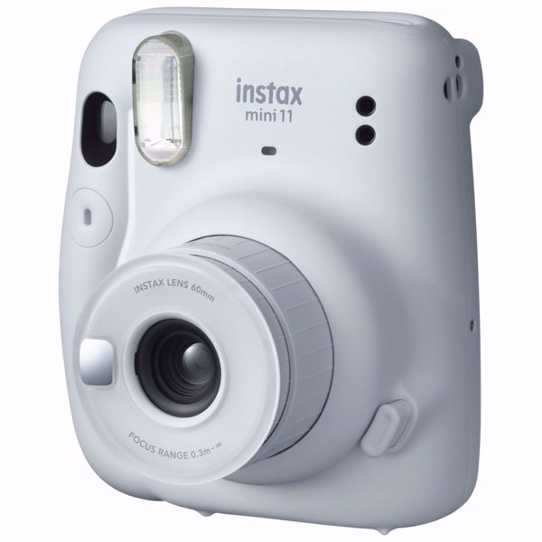 Picture of INSTAX MINI 11 WHITE