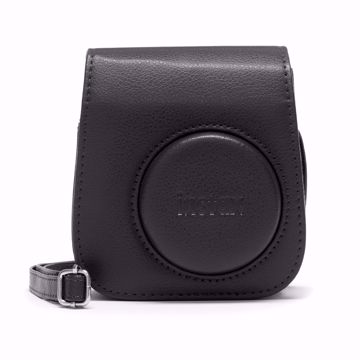Picture of INSTAX MINI 11 CASE CHARCOAL-GRAY