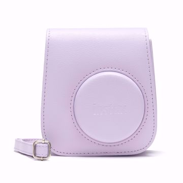 Bild på INSTAX MINI 11 CASE  LILAC-PURPLE