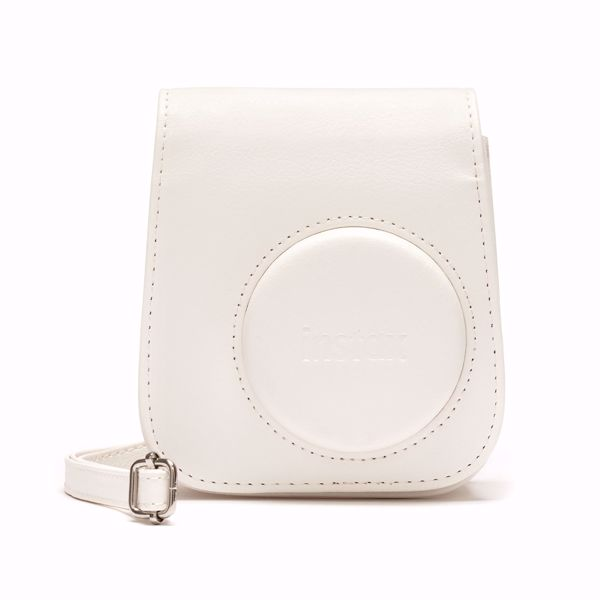 Picture of INSTAX MINI 11 CASE ICE-WHITE