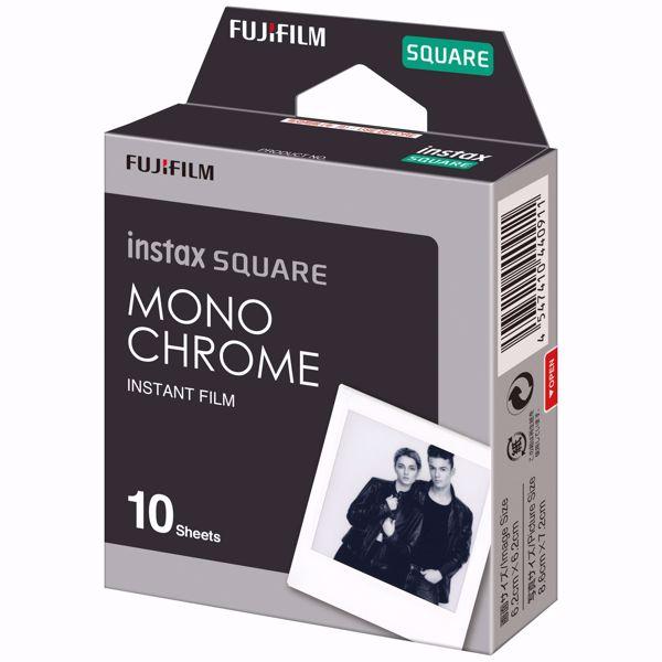 Bild på INSTAX SQUARE FILM MONOCHROME