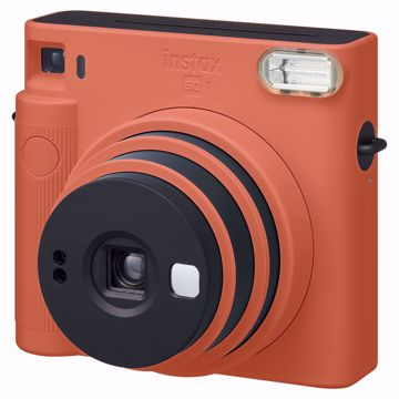 Picture of INSTAX SQUARE SQ-1 ORANGE