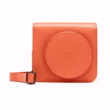 Picture of INSTAX SQUARE SQ1 CASE ORANGE