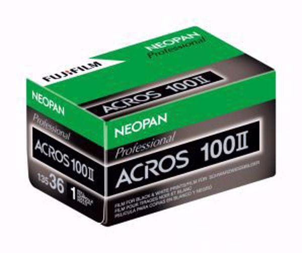 Picture of 135 NEOPAN ACROS100II EC 36EX1