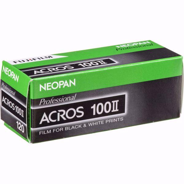 Bild på 120 NEOPAN ACROS100II EC 12EX1