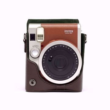 Picture of INSTAX MINI 90 CASE BROWN